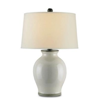 Currey and Company 6432 Fittleworth - One Light Table Lamp
