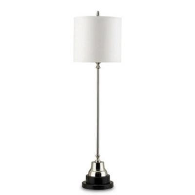 Currey and Company 6473 Messenger - One Light Table Lamp