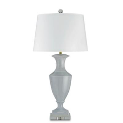 Currey and Company 6487 Timeless - One Light Table Lamp