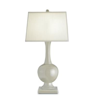 Currey and Company 6495 Downton - One Light Table Lamp