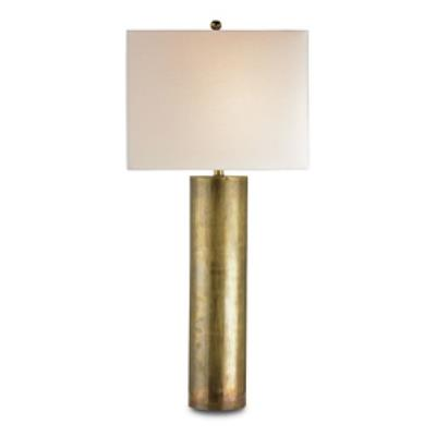 Currey and Company 6504 Constable - One Light Table Lamp