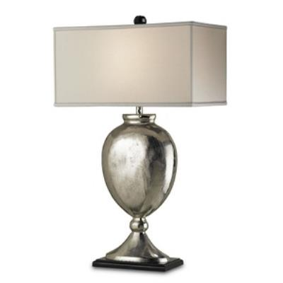 Currey and Company 6650 Marmont - One Light Table Lamp