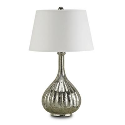 Currey and Company 6678 Libertine - One Light Table Lamp