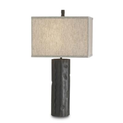 Currey and Company 6868 Caravan - One Light Table Lamp