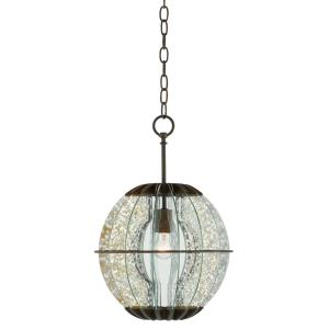 Zanzibar - One Light Convertible Pendant