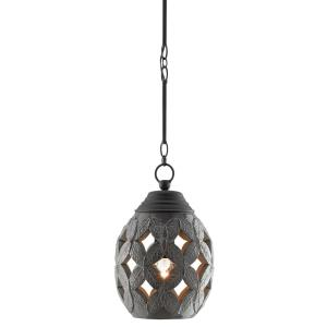 Pavilion - One Light Pendant