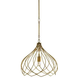 Coralie - One Light Pendant