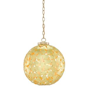 Penelope - One Light Pendant