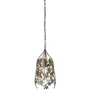 Parterre - One Light Pendant