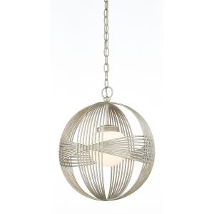 Circulaire - One Light Pendant