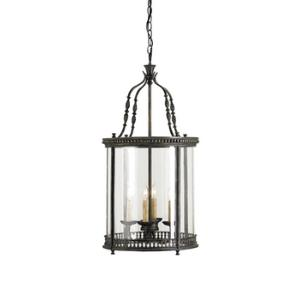 Grayson - Four Light Ceiling Fixture