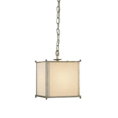 Currey and Company 9053 Weymouth - One Light Pendant