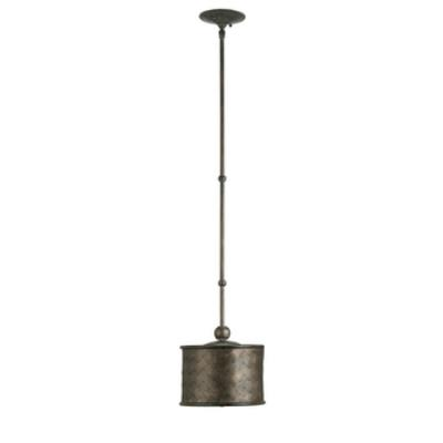 Currey and Company 9054 Veneta - One Light Pendant