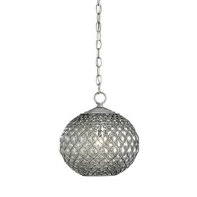 Currey and Company 9109 Pinto - One Light Pendant