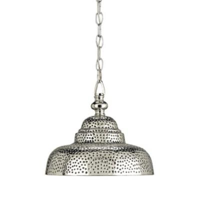 Currey and Company 9114 Lowell - One Light Pendant