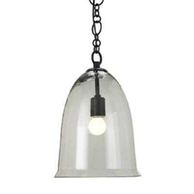 Currey and Company 9122 Harper - One Light Pendant