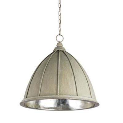 Currey and Company 9149 Fenchurch - One Light Pendant