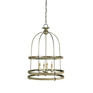 Beesthorpe - Four Light Hanging Lantern