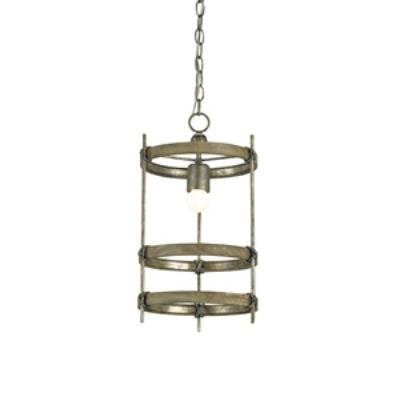 Currey and Company 9173 Bewley - One Light Pendant