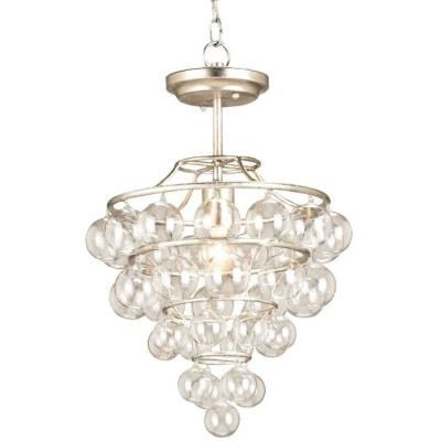Currey and Company 9205 Astral - One Light Pendant