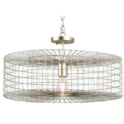 Currey and Company 9303 Dusklight - One Light Pendant