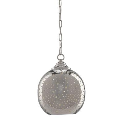 Currey and Company 9392 Pepper - One Light Pendant