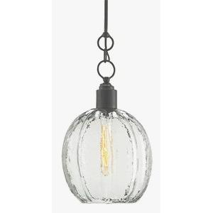Aquaterra - One Light Pendant