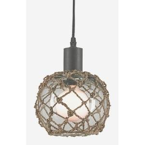Fairwater - One Light Small Pendant