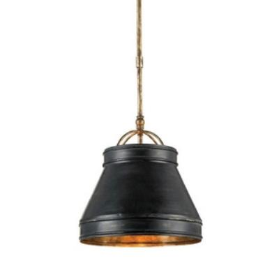 Currey and Company 9868 Lumley - One Light Pendant