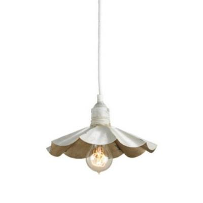 Currey and Company 9895 Dalliance - One Light Pendant