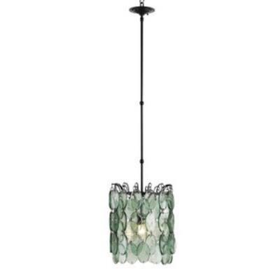 Currey and Company 9920 Airlie - One Light Adjustable Pendant