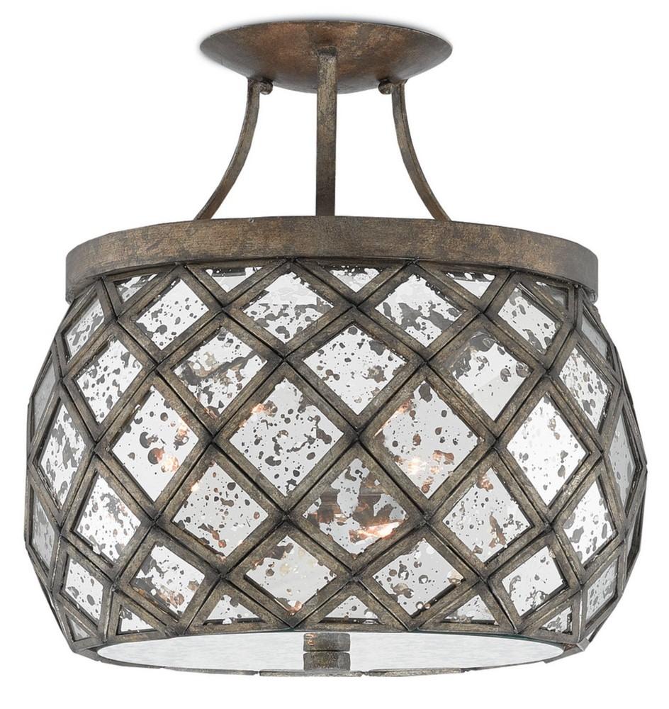 bronze lantern miller brass light company lighting and currey