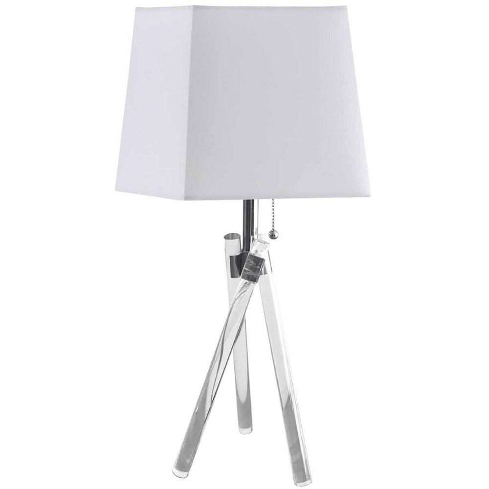 Litex Industries BL35LTX Litex Lamp Clear Seeded Glass