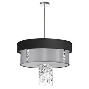 Rita - Three Light Adjustable Pendant