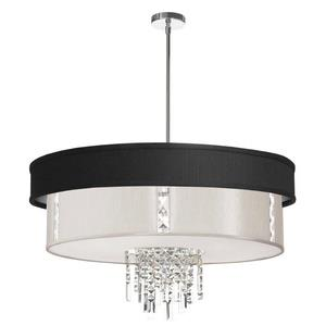 Rita - Four Light Adjustable Pendant