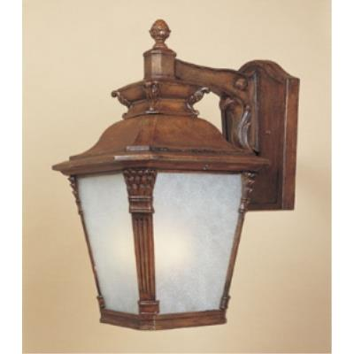 Designers Fountain 20731 Lancaster - Four Light Outdoor Wall Lantern