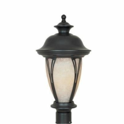 Designers Fountain 30536 Westchester - Three Light Outdoor Post Lantern
