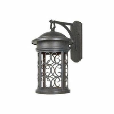 Designers Fountain 31131 Ellington - One Light Outdoor Wall Lantern