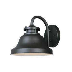 Bayport - One Light Outdoor Wall Lantern