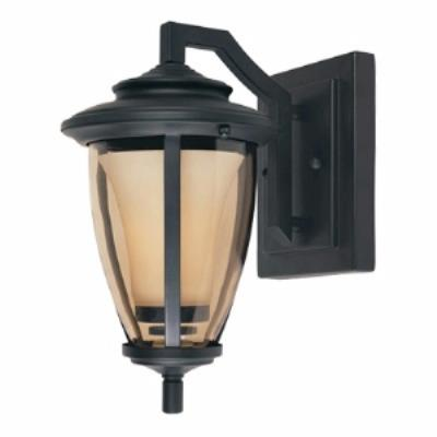 Designers Fountain 31731-ORB Stockholm - One Light Outdoor Wall Sconce