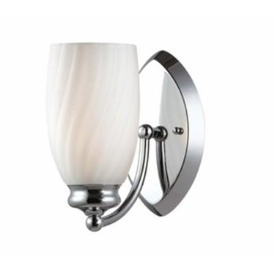 Designers Fountain 6701-CH Belize - One Light Wall Sconce