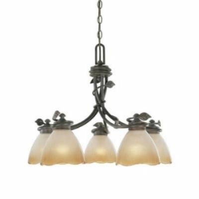 Designers Fountain 95686 Chandelier