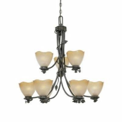 Designers Fountain 95689 Chandelier