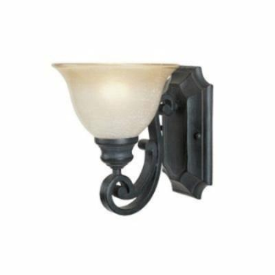 Designers Fountain 96101 Wall Sconce