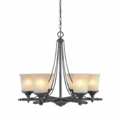 Designers Fountain 97386 Chandelier