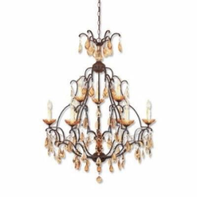 Designers Fountain 98389 Chandelier
