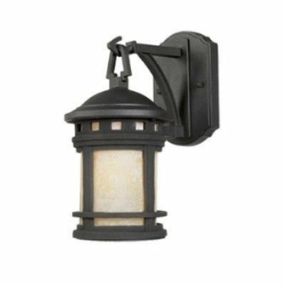 Designers Fountain ES2370 Sedona - One Light Outdoor Wall Lantern