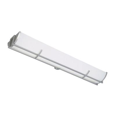 Designers Fountain ES82223-SP Fluorescent Linear Flush Mount