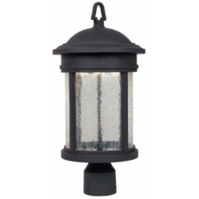 "Designers Fountain LED31136-ORB Prado - 9"" LED Post Lantern"
