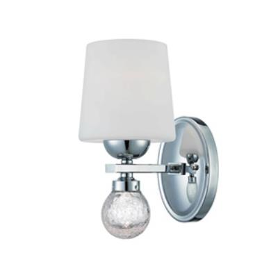 Designers Fountain LED85001-CH Wall Sconce